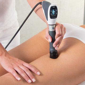 Storz fala uderzeniowa w walce z cellulitem